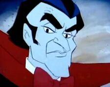 Dracula (Drak Pack)