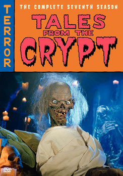 Tales from the Crypt - The Complete Seventh Season
