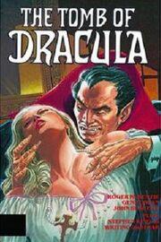 Tomb of Dracula Omnibus Vol 1 3