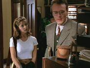 Buffy Episode 1x04 003
