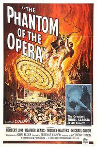 Phantom of the Opera (1962)