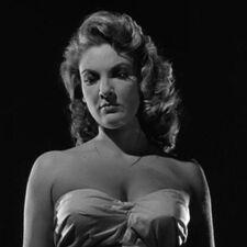 Nancy Archer 007