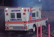 Ambulance 534