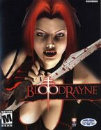 BloodRayne (video game)