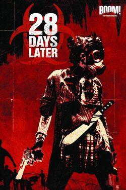 28 Days Later - London Calling (TPB)