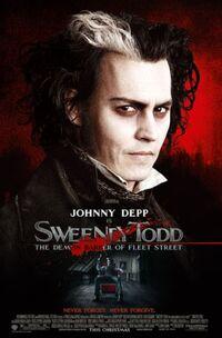 Sweeney Todd (2007)