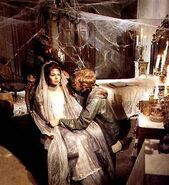 Willie and Maggie (House of Dark Shadows)
