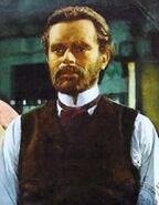 Henry Jekyll I (Hammer Horror) 001