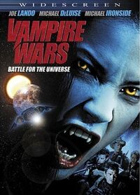 Vampire Wars - Battle for the Universe (2005)