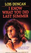 I Know What You Did Last Summer (novel)