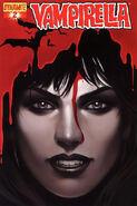 Vampirella Vol 4 2A
