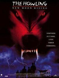 Howling - New Moon Rising (1995)