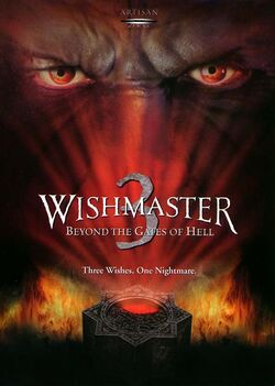 Wishmaster 3 - Beyond the Gates of Hell (2001)