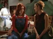 Buffy Episode 3x15 001