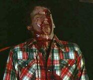 Bill (Friday the 13th) death