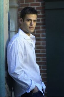 Ivan Sergei | Headhunter's Horror House Wiki | Fandom ...