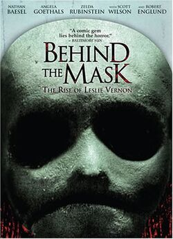 Behind the Mask - The Rise of Leslie Vernon