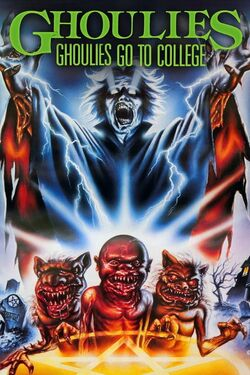 Ghoulies III
