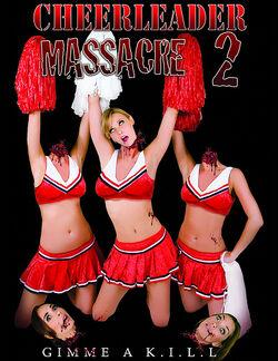 Cheerleader Massacre 2 (2009)
