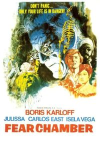 The Fear Chamber (1968)