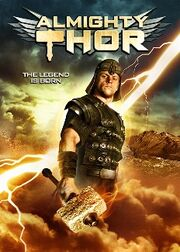 Almighty-thor-poster 1