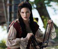 Beautiful Vampiress