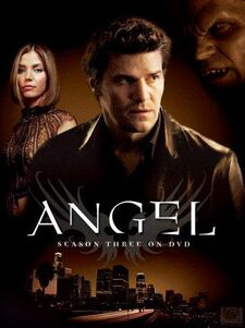 Angel Season Three