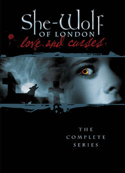 She-Wolf of London (TV Series)