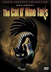 Cat O'Nine Tails (1971)