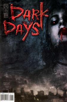 Dark Days Vol 1 1