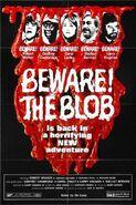 Beware the Blob