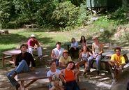 Packanack Lodge counselors