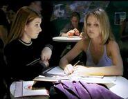 Buffy Episode 2x03 008