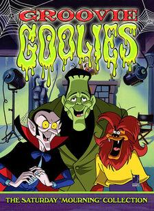 Groovie Goolies (TV Series)