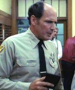 Sergeant Parker