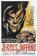 Jekyll's Inferno
