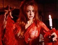 Scarlet the Vampire