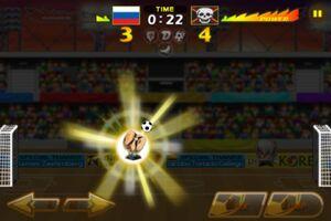 Russia VS Devil 3