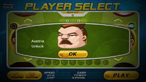 Unlock Screen Austria