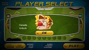 Unlock Screen Canada