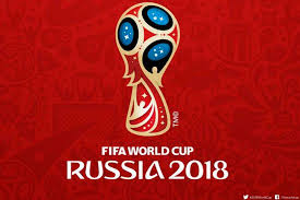 World Cup Russia 2018 Logo