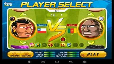 Head Soccer Update 1.4