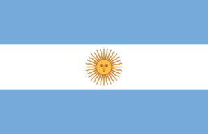 Argentinian-flag