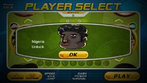 Unlock Screen Nigeria