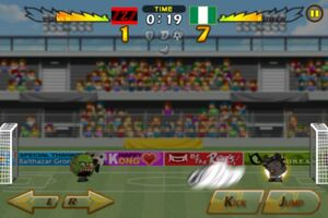 Nigeria VS Z 3