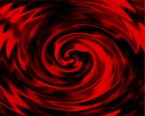 Crimson flag