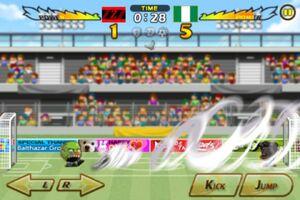 Nigeria VS Z 1
