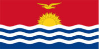 Character Idea/Kiribati