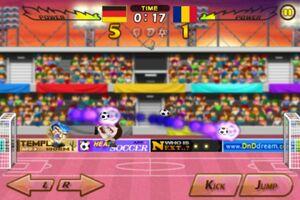 Germany VS Romania 4
