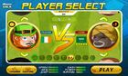 Ireland VS Saudi Arabia Arcade